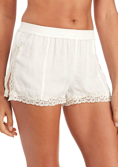 Free People High Side Shorty