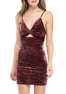 Come Together Bodycon Chemise