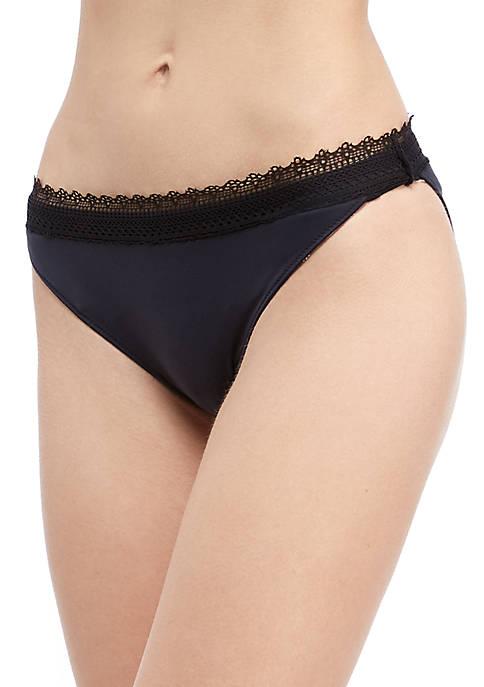 Free People Anabelle Bikini Panties