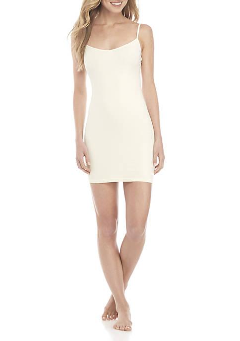 Seamless Mini Slip