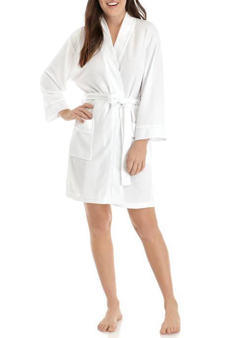 Kim Rogers® Blister 36 Inch Kimono Robe