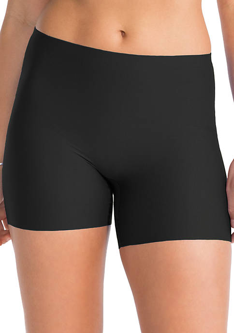 Perforated Girl Short -10002R