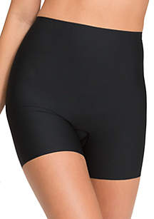 Plus Size Trust Your Thinstincts Girl Short - 10004R