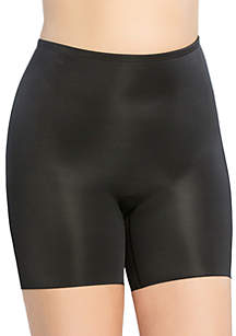 Power Conceal-Her Mid-Thigh Shorts