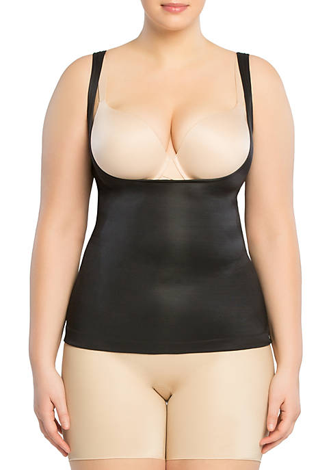 SPANX® Plus Size Power Conceal-Her Open-Bust Cami