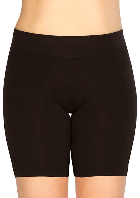 SPANX® Plus Size Mid-Thigh Shorts