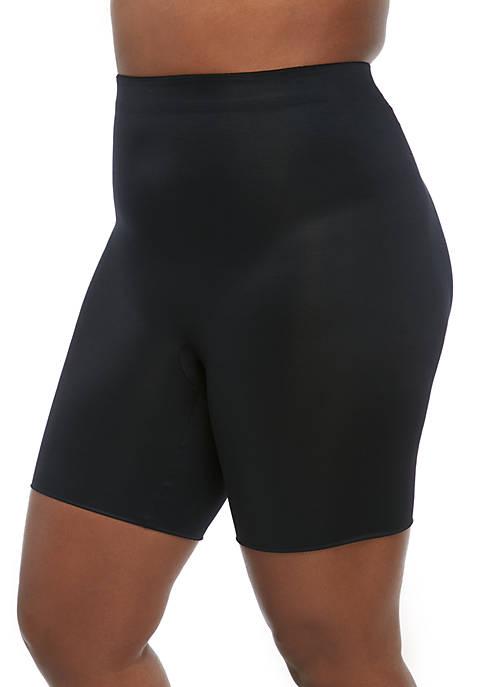Plus Size Suit Your Fancy Butt Enhancer Briefs