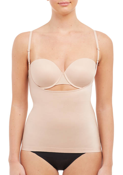 SPANX® Suit Your Fancy Open Bust Camisole