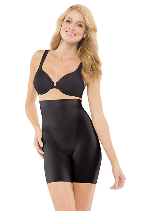 Trust Your Thinstincts High-Waisted Mid-Thigh - 2123