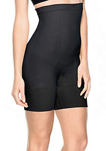 Slim Cognito High Waist Mid Thigh - 2433