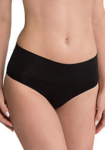 Plus Size Everyday Shape Brief