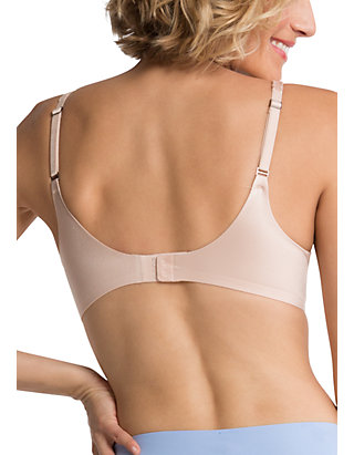 8ce65db6e SPANX® Pillow Cup Signature Push-Up Plunge Bra