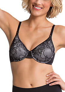 Pillow Cup Lace Unlined Full Coverage - SF1015