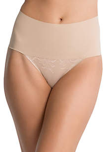 Undie-tectable Lace Thong -  SP0615