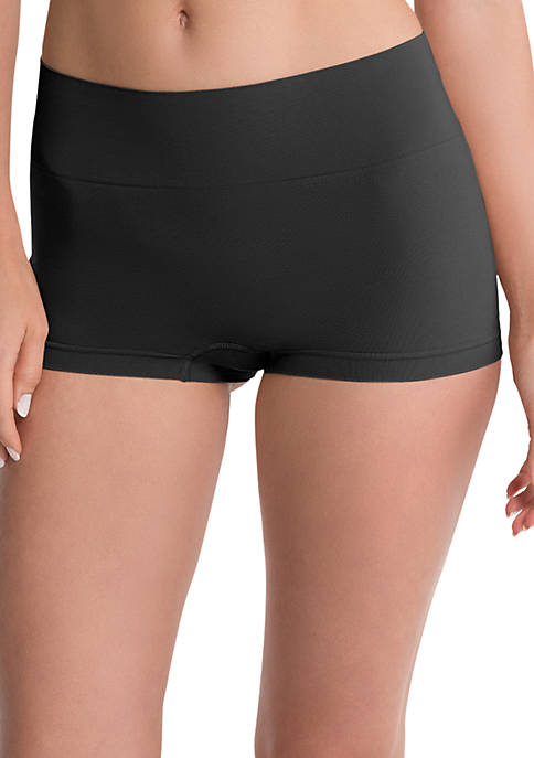 SPANX® Everyday Shape Seamless Boyshort