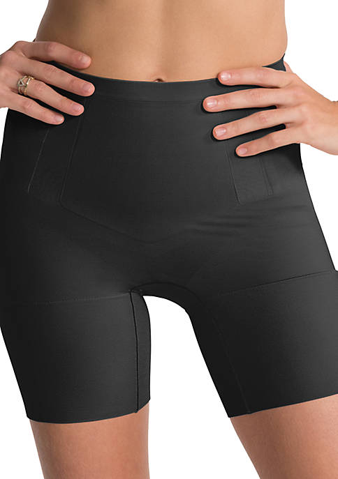 SPANX® On Core Mid-Thigh Short- SS6615