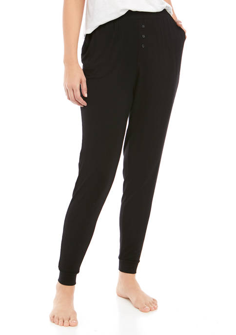 New Directions® Womens Jogger Pants