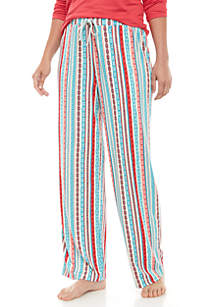 New Directions® Sleep Pants