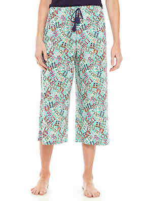 aab1f9716 Women's Pajama Bottoms & Pajama Pants | belk