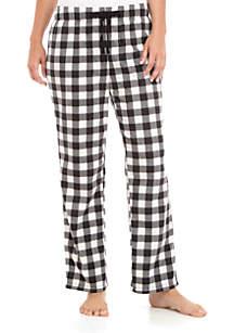 Minky Sleep Pants