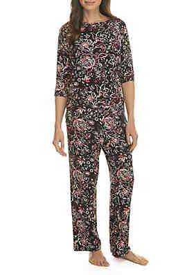 Pajamas For Women Womens Sleepwear Belk