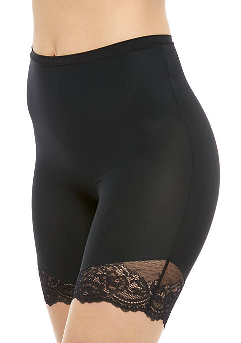 Lace Mid Thigh Shapers