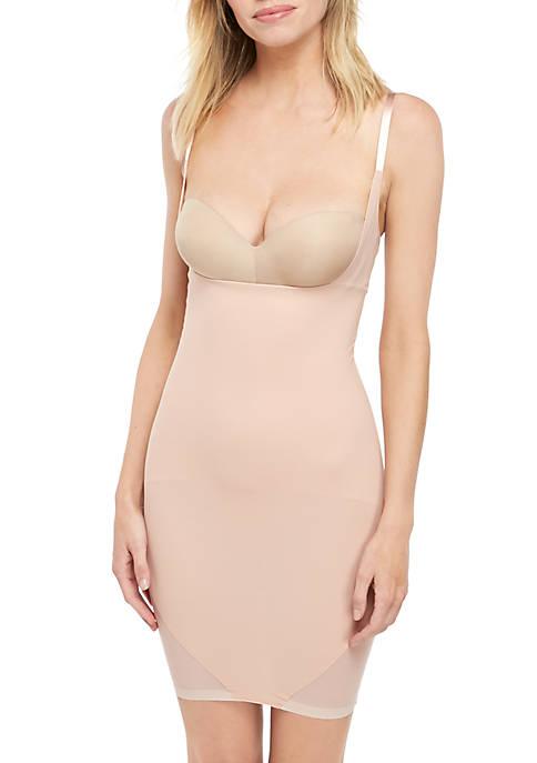 Open Bust Slip
