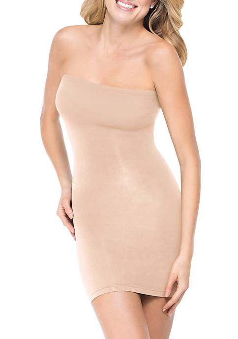 ASSETS® by Sara Blakely Sleek Slimmer Strapless Slip