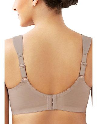 e1e118276 Glamorise® T-Shirt Bra with Seamless Straps