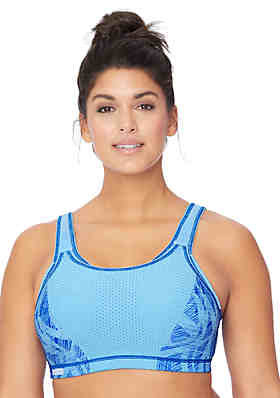 7c6bbf17d Glamorise® Adjustable Sports Bra ...