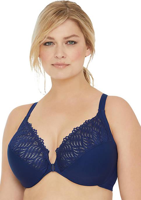Glamorise® Wonderwire T-Back Bra