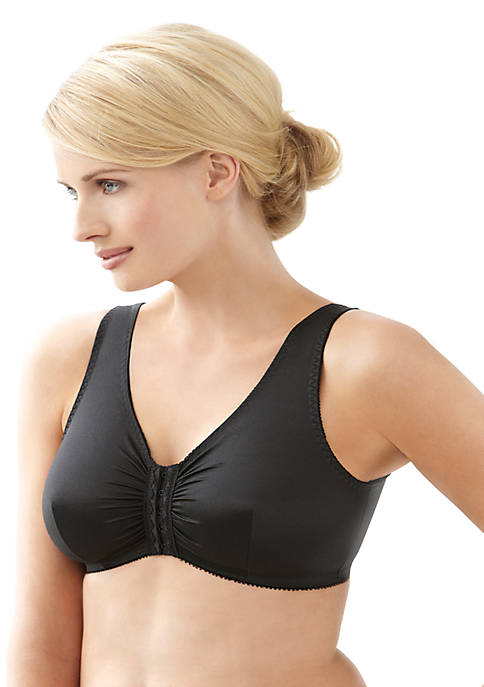 Glamorise® Complete Comfort Front Close Leisure Bra