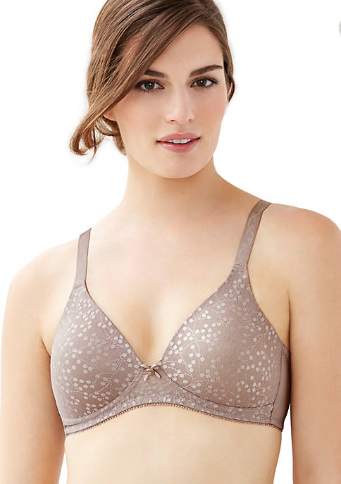 Glamorise® Perfect A Padded and Seamless Soft Cup