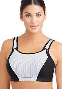 Glamorise® Adustable Wire Sport Bra