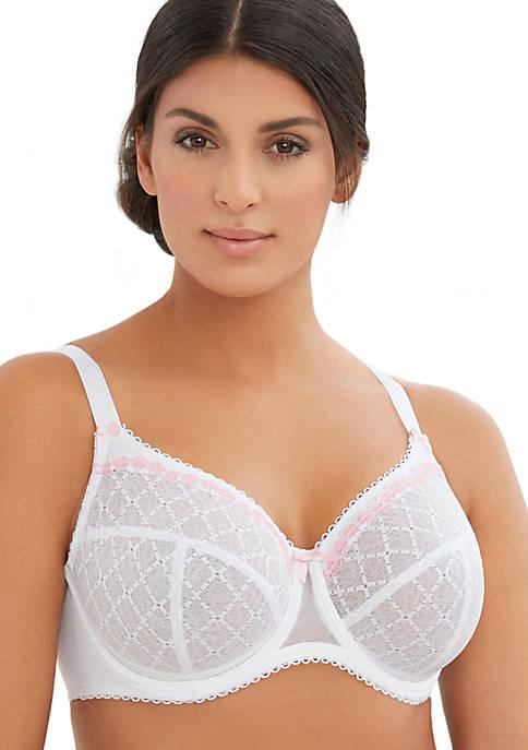 Glamorise® Underwire Lace Bra