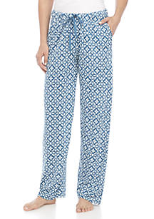 aea084778b7ea New Directions®. New Directions® Printed Pull-On Pant