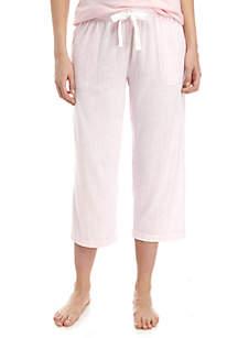 Lush Lux Capri Pants