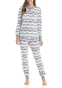 New Directions® 2-Piece Jogger Set