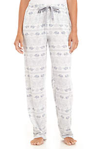 Whisper Lux Sleep Pants