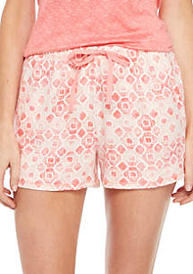 New Directions® Whisper Sleep Shorts