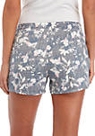 Lush Lux Pajama Shorts