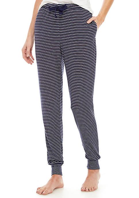 New Directions® Whisper Sleep Jogger Pants