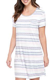 New Directions® Lush Lux Sleep Shirt