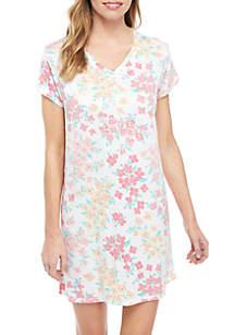 New Directions® High Low Sleep Shirt