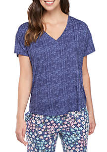 New Directions® Lush Lux Sleep Top