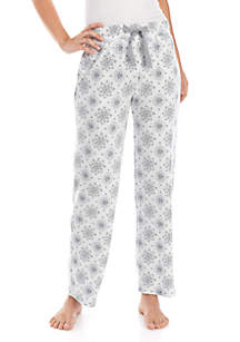 New Directions® Cozy Whisperluxe™ Pajama Pants