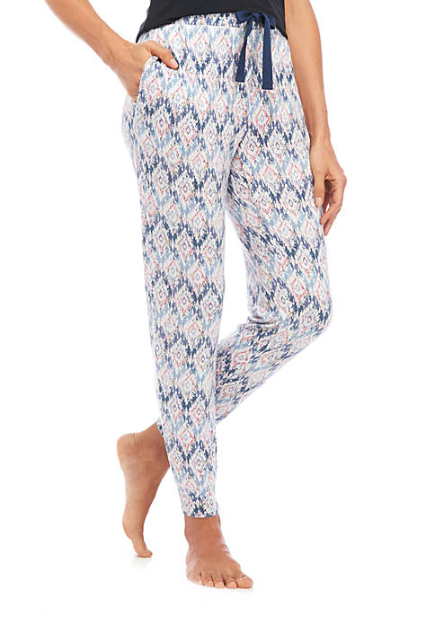 New Directions® Cozy Whisperluxe™ Pajama Joggers