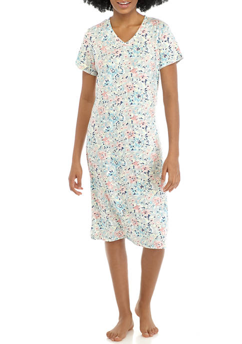 42 Inch Lush Sleep Gown