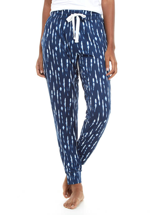 New Directions® Lush Lux Sleep Joggers