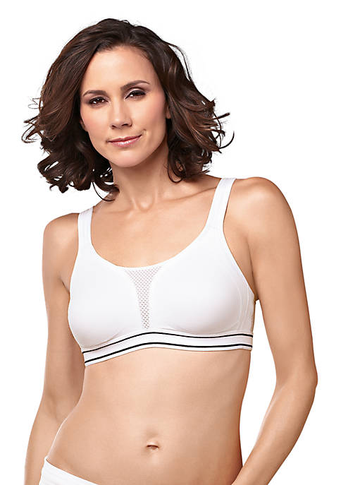 Seamless Wire-Free Performance Sports Bra - 2654 - Online Only